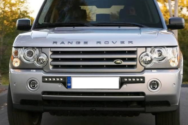Range Rover Vogue LED Day Time Running Lights